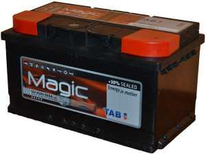 Аккумулятор Tab Magic