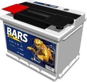 Аккумулятор Bars Gold