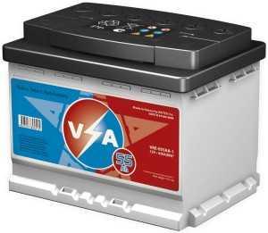 Автомобильный аккумулятор VSA