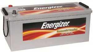 Аккумулятор Energizer Commercial Premium