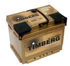 Аккумуляторная батарея Gold Power