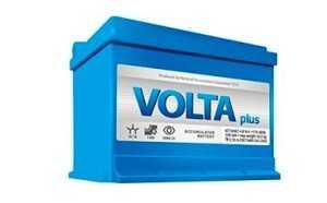 Аккумулятор Volta Plus