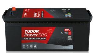 Аккумулятор Power PRO Agri & Construction