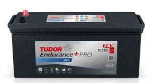 Тудор Endurance+PRO GEL