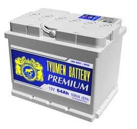 Аккумулятор Тюмень Premium