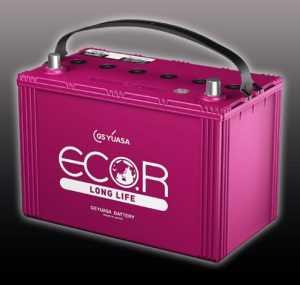 Аккумулятор ECO.R LongLife