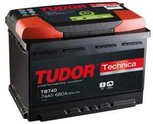 Аккумулятор Tudor Technica