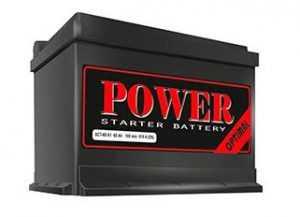 АКБ Power Optimal