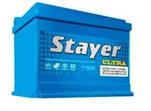 Аккумулятор Stayer Ultra