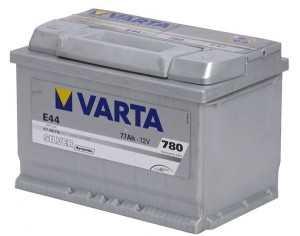 Аккумулятор Varta Silver Dynamic