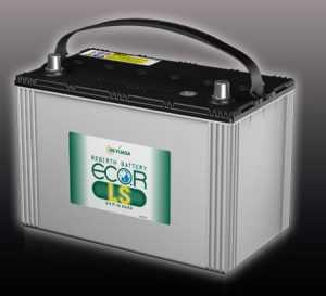 Аккумулятор ECO.R LS
