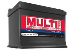 Аккумулятор Multi Tec Premium
