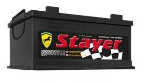 Аккумуляторная батарея Stayer Ca+