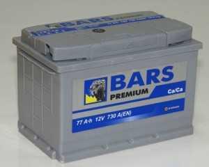 Аккумулятор Bars Premium