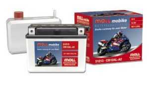 АКБ Moll Mobike Classic