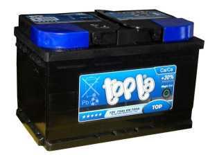 Аккумулятор Topla Top