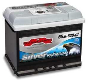 Аккумуляторная батарея Шнайдер Silver Premium