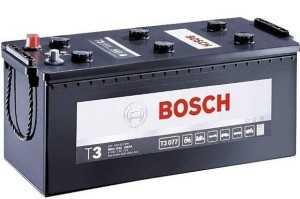 АКБ Bosch T3