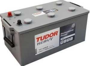 Аккумулятор Тудор Heavy Professional