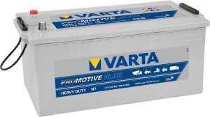 Аккумулятор Varta Promotive Blue