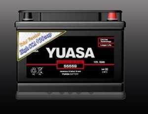 Аккумуляторы GS Yuasa Cool Ace