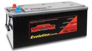 Аккумуляторная батарея Sznajder Truck