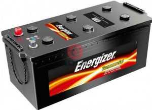 Energizer Commercial