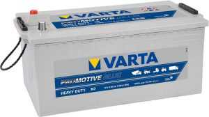 Varta Promotive Blue