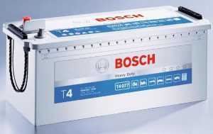 Bosch T4 Heavy Duty