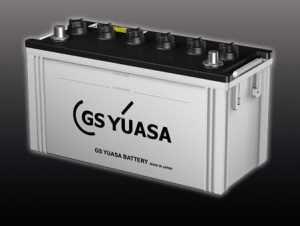 GS Yuasa Proda Neo