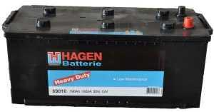 Hagen Heavy Duty