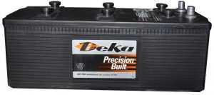 Deka Precision Built