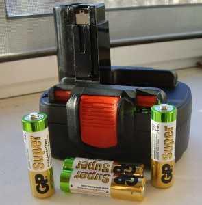 Ni─Cd аккумуляторы: как заряжать, параметры и зарядные устройства