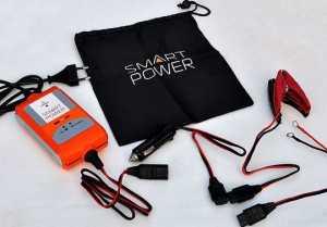 Функционал портативных зарядных устройств примерно одинаковый