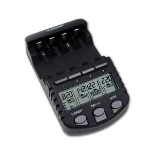 Пример зарядного устройства для Ni-Cd аккумуляторов