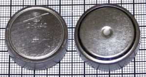 Дисковые Ni-Cd аккумуляторы