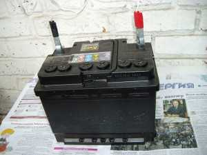 Нужна ли зарядка нового аккумулятора