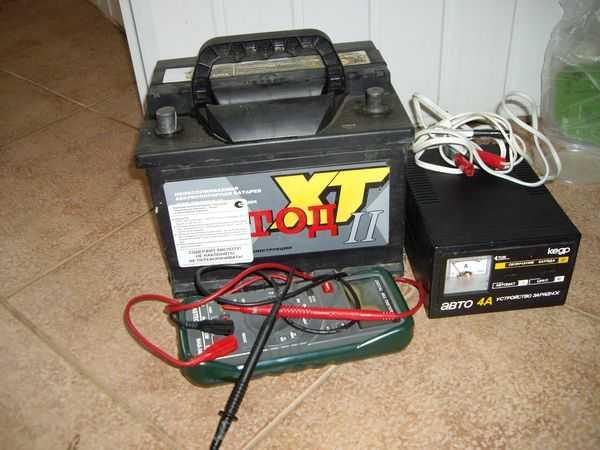 Из за чего генератор может сажает аккумулятор 161