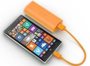 Выбор дополнительного аккумулятора для смартфона