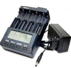 Зарядное устройство Ni-MH