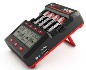 Определение наличия аккумуляторной батареи