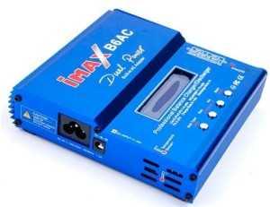 Требования к зарядному устройству для Ni-MH аккууляторов