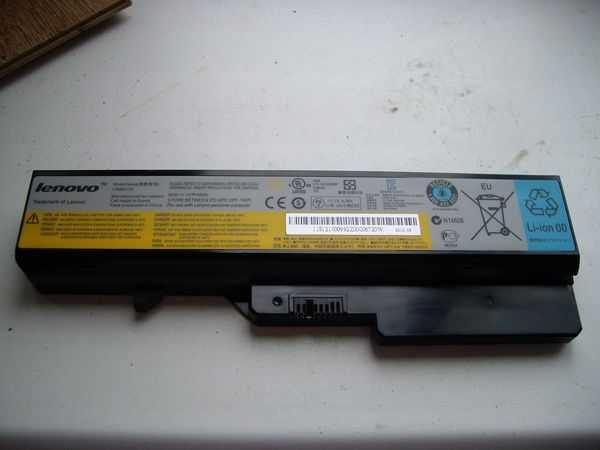 Скачать Аккумулятор HP MU06 Схема