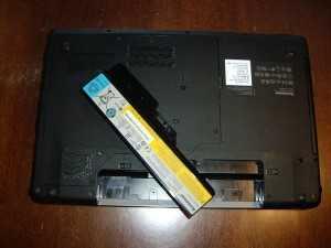 Можно ли пользоваться ноутбуком без батареи