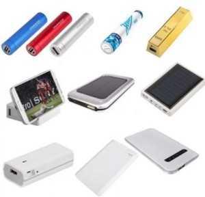 Зарядный аккумулятор для телефона