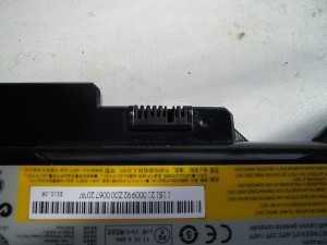 Разъём батареи аккумулятора