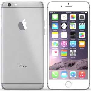 Apple iPhone 6 Plus