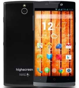 Highscreen Boost 2 SE
