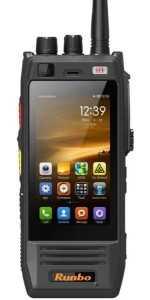 Runbo H1 4G