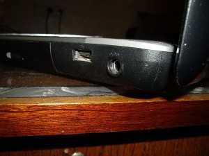 Запуск ноутбука от аккумулятора без подключения к сети